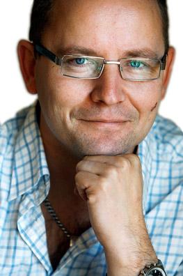 Olof Wigren