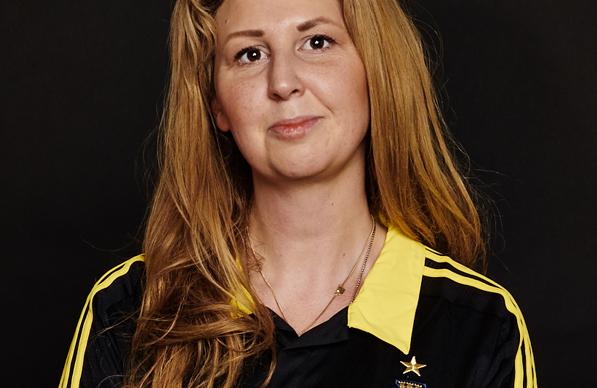 Josefine Lindén