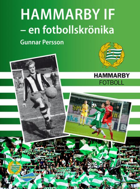 Hammarby IF - en fotbollskrönika