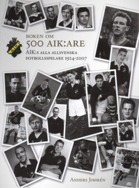 Boken om 500 AIK:are