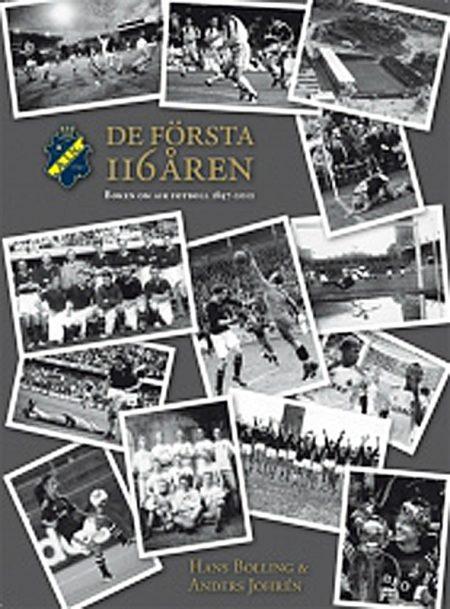 AIK – de första 116 åren