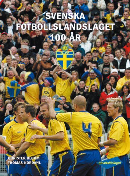 Svenska fotbollslandslaget – 100 år