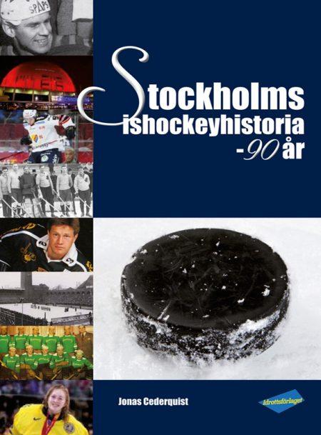 Stockholms ishockeyhistoria 90 år