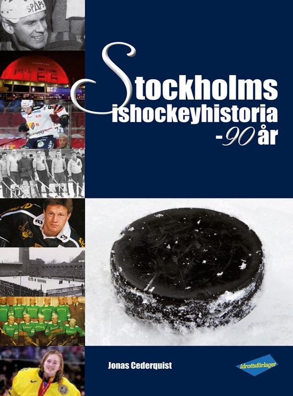 Ishockeyn i stockholm i kris