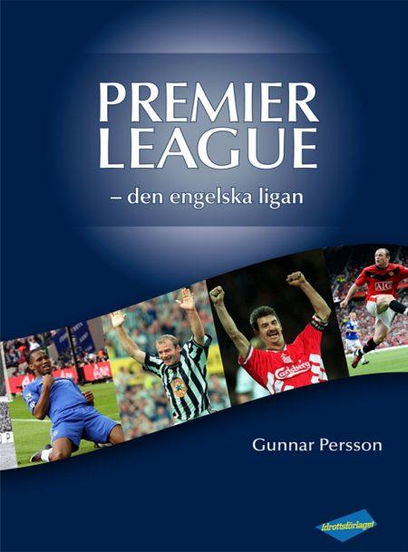 Premier League – den engelska ligan