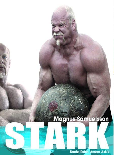 Stark - Magnus Samuelsson, SIGNERAT EX