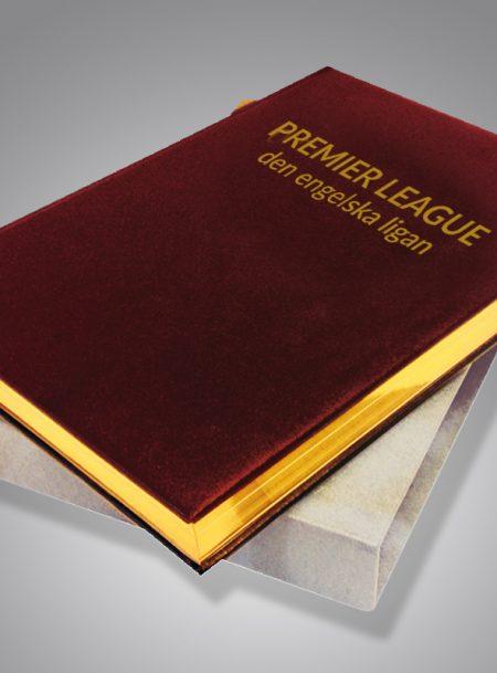 Premier League Bibliofilupplaga
