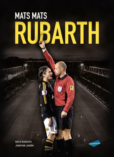 Mats Mats Rubarth