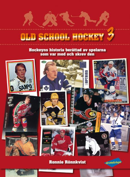 Old School Hockey 3