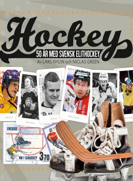 50 år med Svensk Elithockey