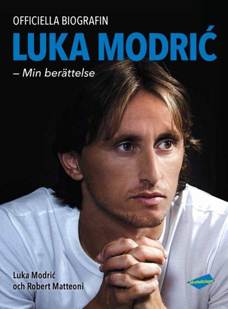 Luka Modrić - Min berättelse