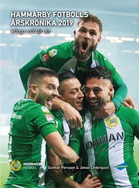 """Hammarby Fotbolls Årskrönika 2019 - """"Många mål blir det"""""""