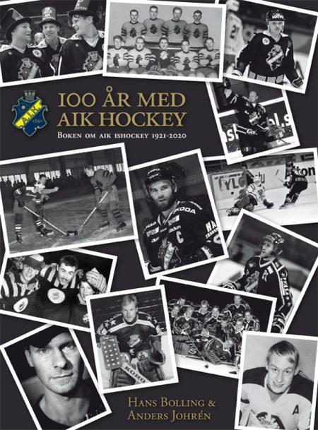 AIK Ishockey 100 år