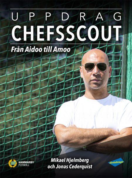 Uppdrag chefsscout - Från Aidoo till Amoo
