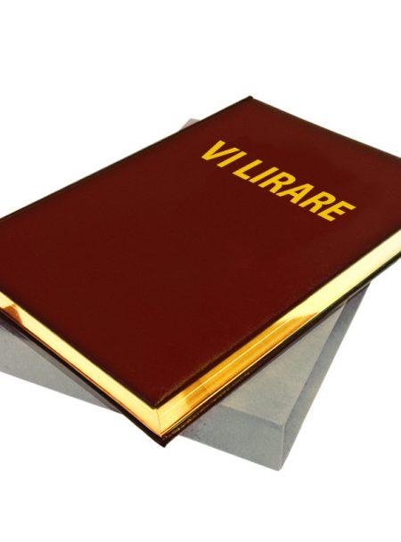Tillbaka i rampljuset – Vi Lirare - Bibliofilupplaga